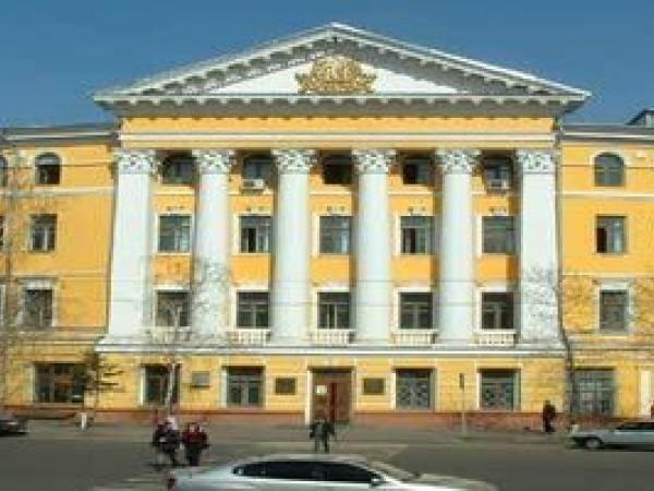 乌克兰知名大学:基辅大学