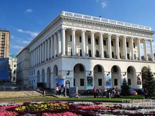 乌克兰留学奖学金申请攻略