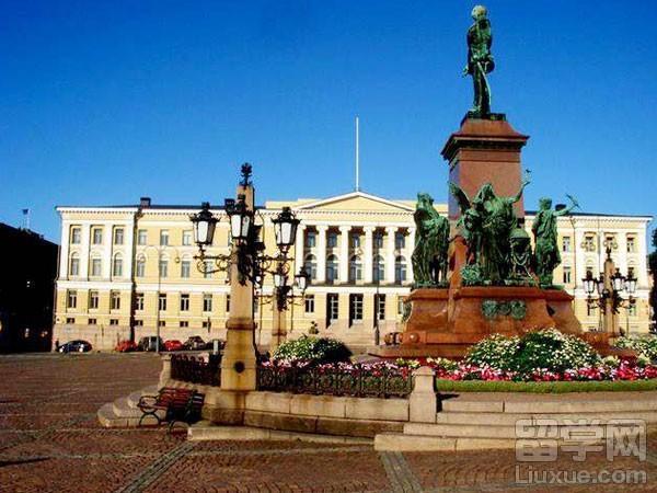 2016芬兰留学学校最新排名