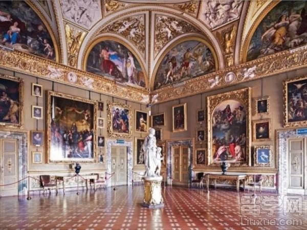 佛罗伦萨美术学院排名以及院校介绍