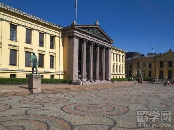 2016挪威大学世界排名地位稳固