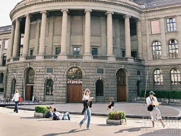 2016瑞士大学世界排名介绍