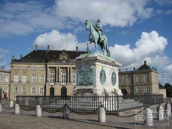丹麦留学设计专业一简约、人文主义著称