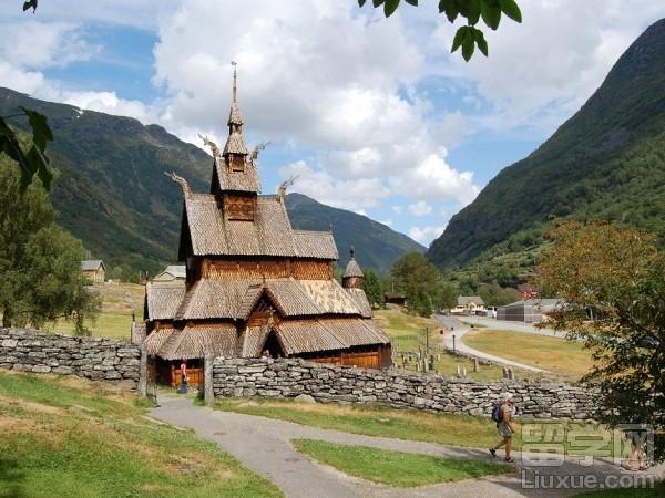挪威留学生活——最适合人类居住地
