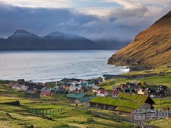 丹麦留学气候和美食知识普及