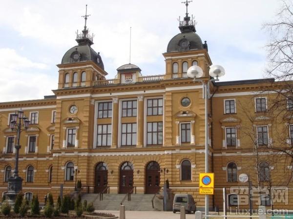 芬兰奥卢大学排名