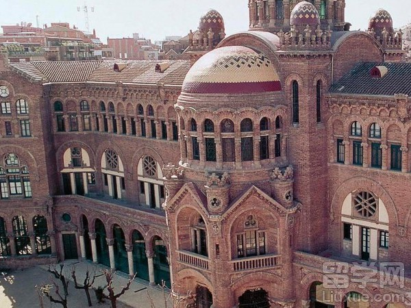 2016西班牙大學和西班牙公立大學排名