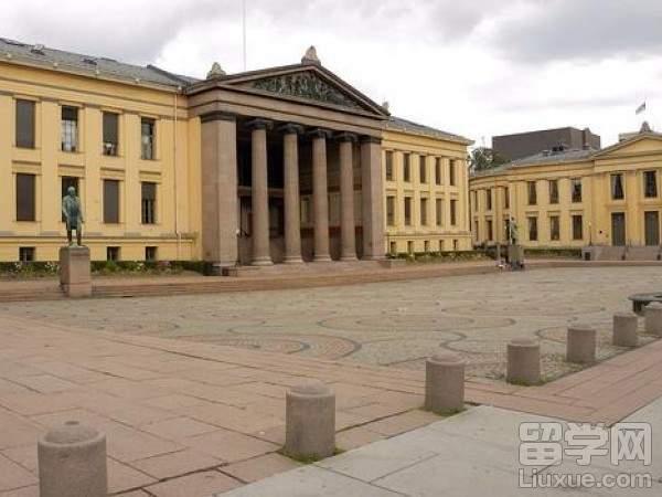 2016挪威大学世界排名和专业排名