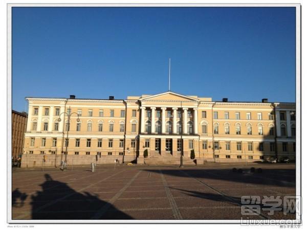 赫尔辛基大学申请条件-赫尔辛基大学留学优势
