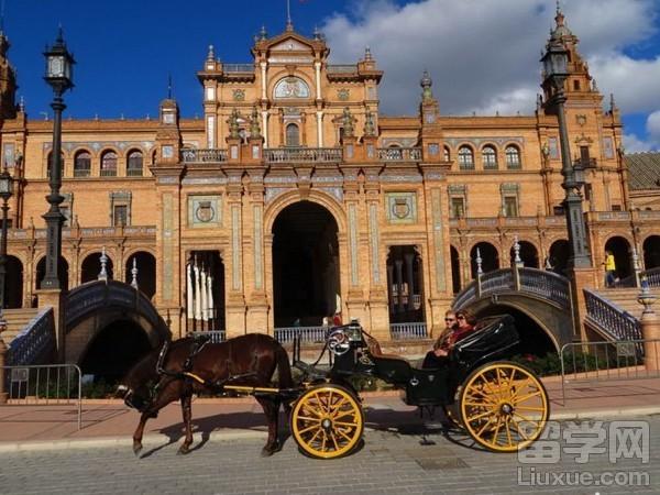 办理西班牙留学签证学习计划书怎么写