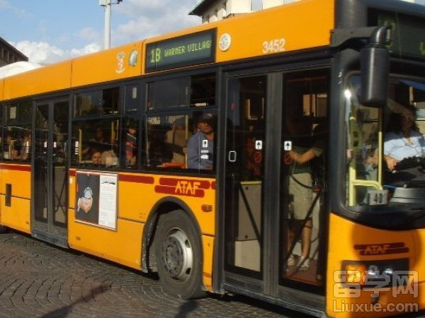 意大利留学出行公交知识你了解吗?