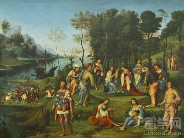 2017年申请意大利美术专业留学怎么选择?