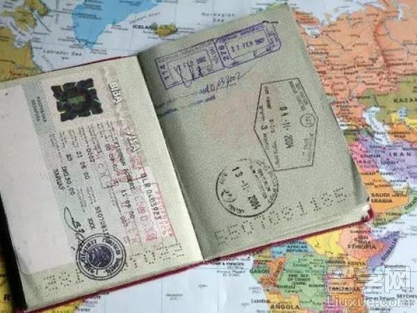 速速GET!出国留学签证未成年人怎样办理?