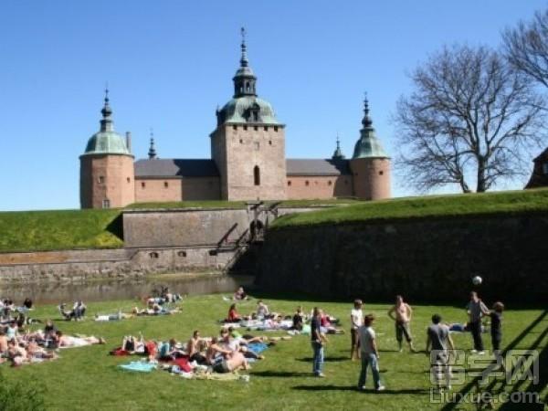 瑞典林奈大学申请奖学金心得!
