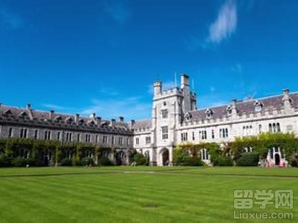 2017年爱尔兰留学费用人民币是多少?