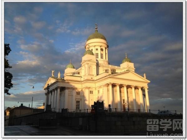 2017芬兰留学选择哪些专业好就业?
