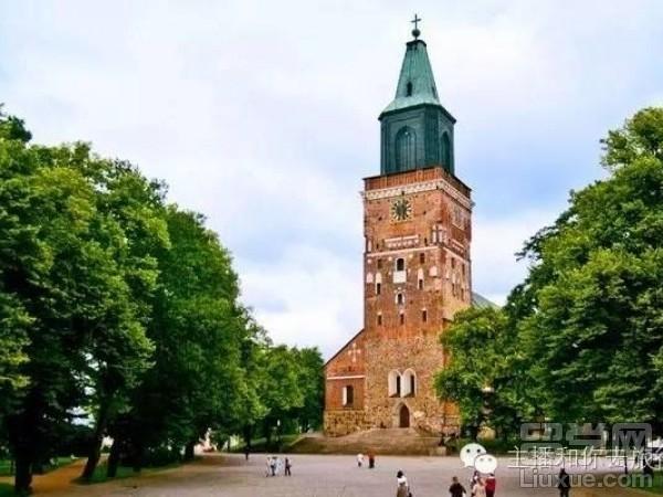 2017申请芬兰留学所需步骤是什么?