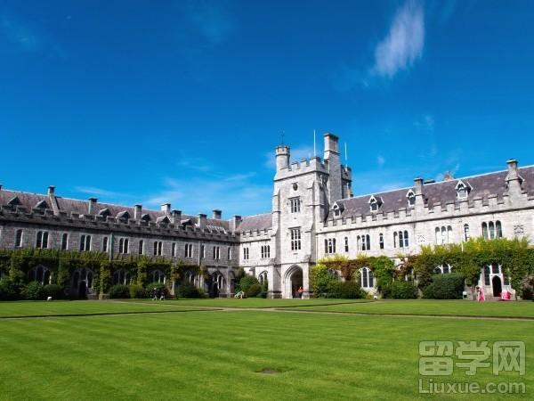 为什么爱尔兰为中国学生特设奖学金?