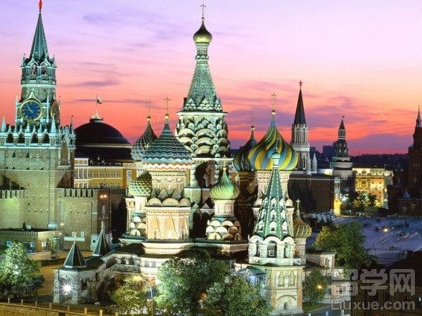 2017赴俄罗斯留学行前有哪些需要注意?