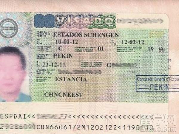 办理丹麦留学签证的照片有什么规定