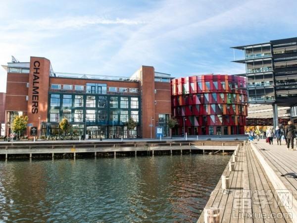 瑞典查尔姆斯理工大学排名如何?