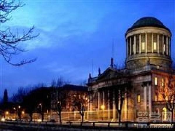 爱尔兰留学热门专业,你值得拥有!
