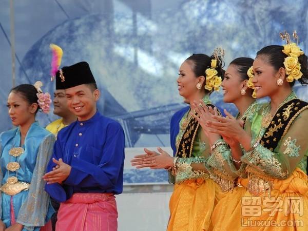 马来西亚是马来人吗?为什么不是?