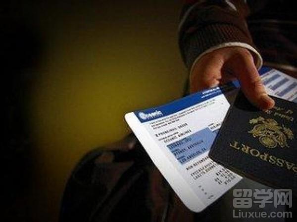 德国留学签证