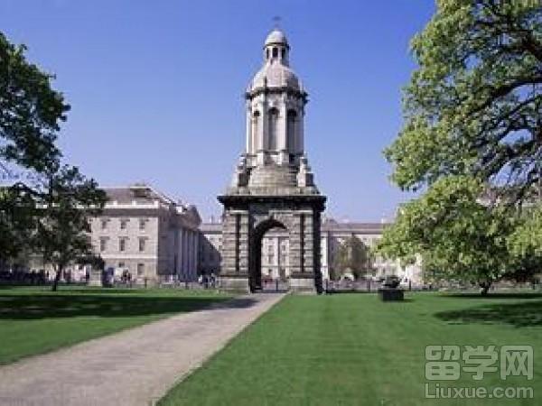 爱尔兰圣三一学院的奖学金设置情况