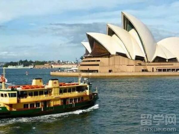 办理澳洲留学签证的详细材料有哪些?一起了解起来!