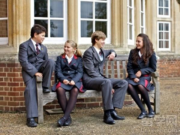 英国高中留学