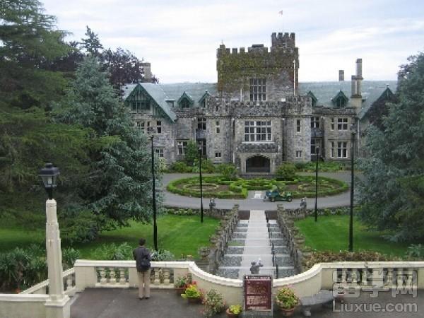 加拿大温哥华岛大学怎么样