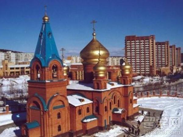 俄罗斯莫斯科普列汉诺夫经济大学怎么样?