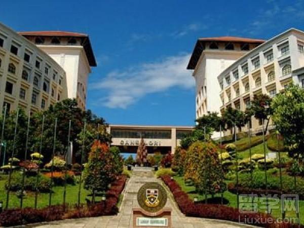 马来西亚城市理工大学排名怎么样