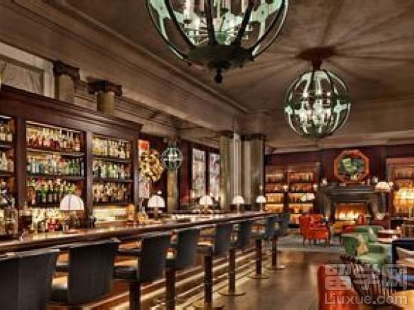 英国伦敦酒吧