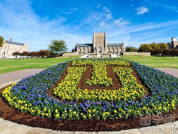 留学美国塔尔萨大学怎么样?