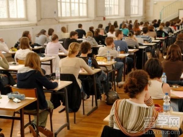 英国高中A-Level课程