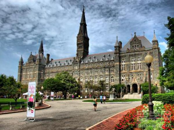 美国emery大学在佐治亚州什么地方?