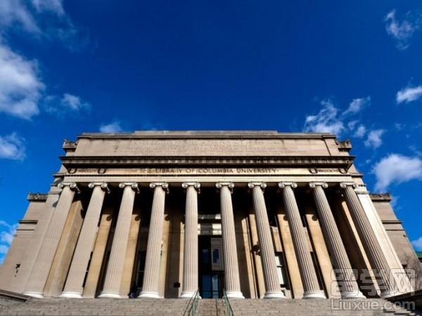 哥伦比亚大学错发277封硕士录取通知书,已紧急撤回