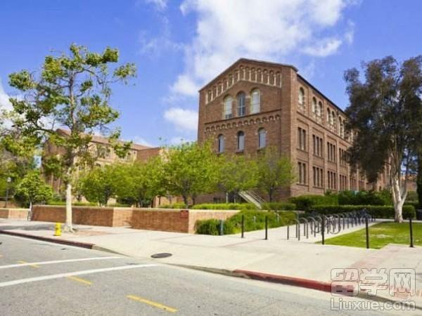 加州大学洛杉矶分校是南加州还是北加州?