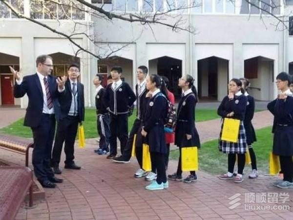 澳洲高中生升大学各州的政策是什么?