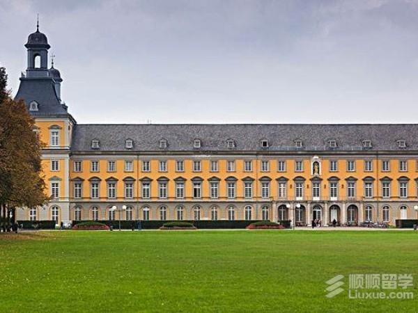 德国留学申请奖学金有几种类型?