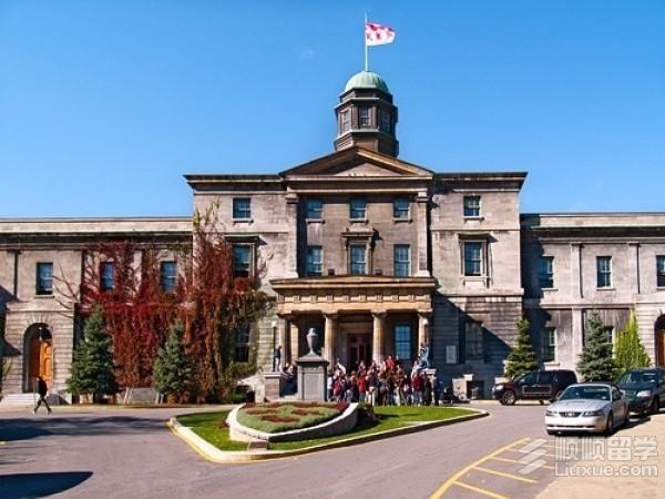 高中毕业生申请加拿大留学条件是什么?