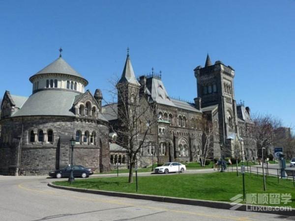 多伦多大学世界排名怎么样