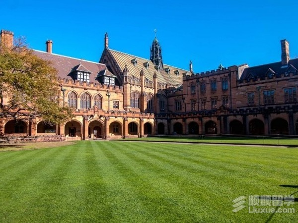 澳洲悉尼大学2O17商科预科必须上哪几门课?