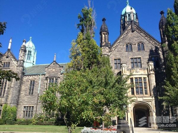 多倫多大學預科申請條件是什么?