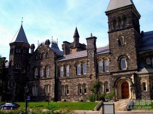 多伦多大学研究型硕士好申请吗?