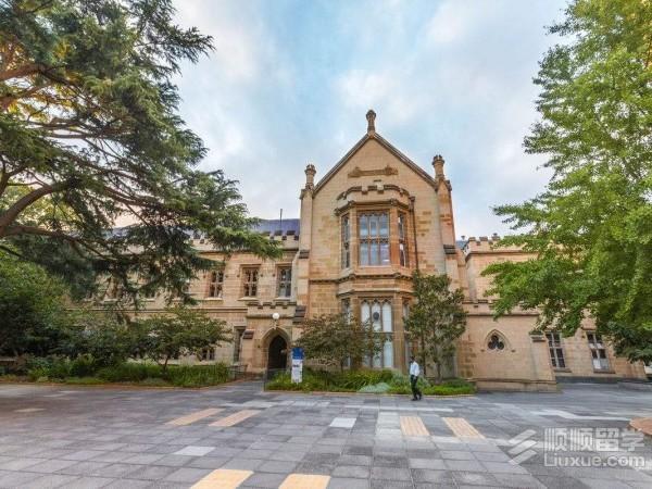 2018年墨爾本大學預科申請條件是什么?