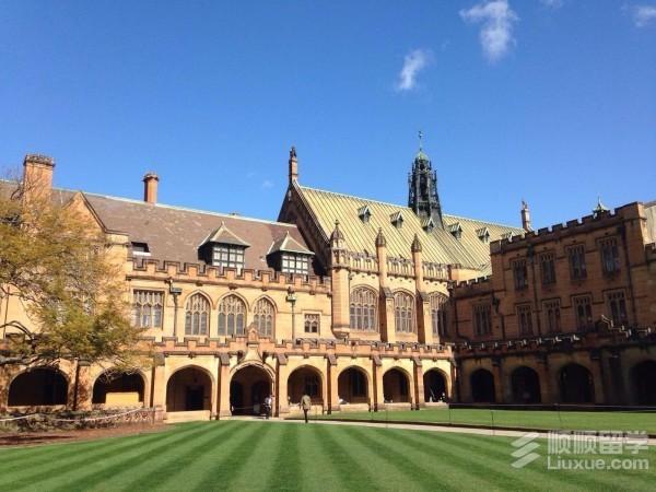 悉尼大学有心理学专业吗
