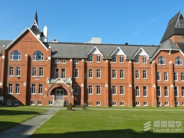 加拿大畢索大學研究生申請條件